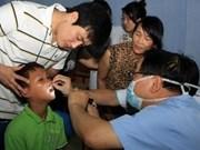 Sudcoreanos ofrecen operaciones gratuitas a vietnamitas