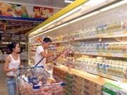 Crece IPC en mayores ciudades vietnamitas