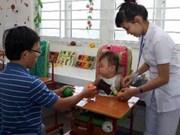 ASEAN refuerza protección a mujeres e infantes