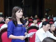 Frente de la Patria revisa asuntos religiosos y étnicos