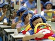 Comercio Malasia-China ronda 51 mil millones de dólares
