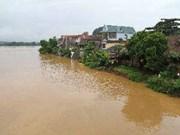 Inundaciones provocan cinco muertos en Vietnam