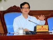 Vietnam prioriza estabilidad macroeconómica