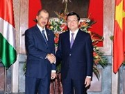 Vietnam y Seychelles abren nuevo período de relaciones