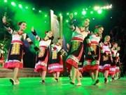 Velada promueve cultura típica de los Raglai