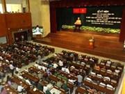 Conmemoran Día Nacional en Ciudad Ho Chi Minh