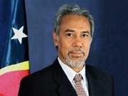 Premier de Timor Leste visitará Vietnam