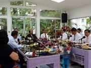 Presidente de Nicaragua destaca relaciones con Vietnam