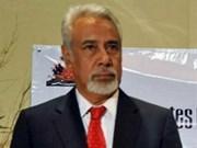 Premier de Timor Leste inicia visita a Vietnam