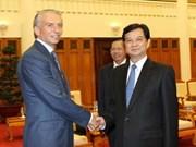 Destaca Vietnam cooperación petrolera con Rusia