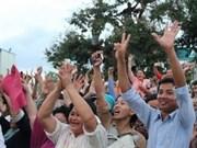 Opositor cambodiano solicita intervención real en querella electoral