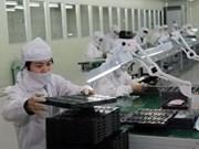 Empresas vietnamitas y sudcoreanas promueven colaboración