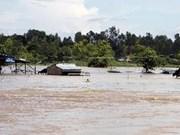 Mejora de infraestructura, solución para enfrentar desastres
