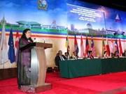 Vietnam se esfuerza por mejorar papel de AIPA