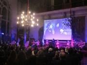 """Inaugurados """"Días de Vietnam en Argentina"""""""