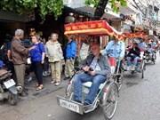 Hanoi entre 5 mejores destinos de Asia