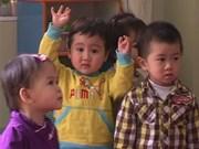 Mejoran enseñanza preescolar a niños desfavorecidos