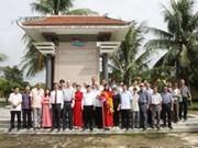 Cuba y Vietnam robustecen amistad y solidaridad