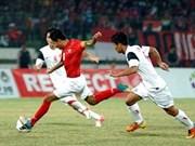 Vietnam, subcampeón regional de fútbol sub-19