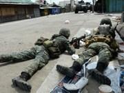 Filipinas: Conflicto armado causan ocho muertes