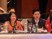 ASEAN intenta mejorar competitividad de agricultura