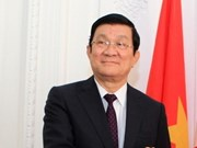Presidente vietnamita participará en cumbre de APEC