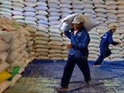 Exportaciones vietnamitas en posible alcance a 131 mil millones USD