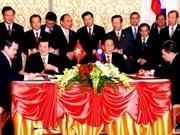 Vietnam invierte en fábrica procesadora de sal en Laos