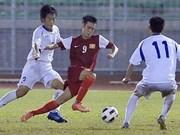 Vietnam aplasta sin compasión a Taiwán en eliminatoria de fútbol
