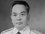 Fallece legendario general Vo Nguyen Giap