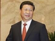 China y Malasia establecen asociación estratégica integral