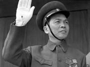Prensa internacional alaba general Vo Nguyen Giap