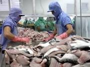 Exportación de pescado tra con positivas expectativas