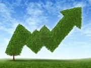 Promueve Vietnam crecimiento verde