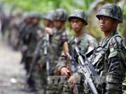 Manila impulsa acuerdo de reparto de poder con insurgentes