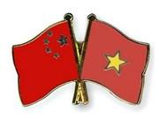 Acuerdo sobre principios básicos para orientar solución de cuestiones marítimas Vietnam - China