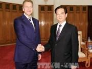 Vietnam y Rusia fortalecen cooperación multifacética