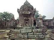 Corte internacional emitirá veredicto sobre conflicto de Preah Vihear