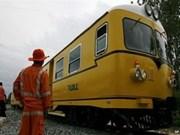 Construirá Cambodia moderno ferrocarril