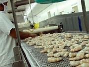 Suspensión de importación de camarón beneficia a exportadores filipinos
