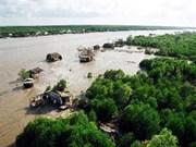 Concluye foro sobre cambio climático en zonas costeras
