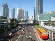 Banco indonesio critica competitividad de servicios nacionales