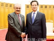 Vietnam y Kuwait impulsan cooperación en petróleo