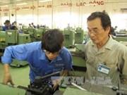 Parlamento vietnamita debate proyecto de Ley de Empleo