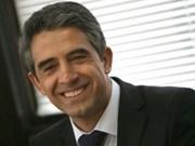 Visita de presidente búlgaro fomentará nexos Sofía-Hanoi