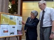 Exposición evoca relaciones Vietnam - Rusia