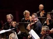 Orquestra sinfónica de París ofrece conciertos en Vietnam
