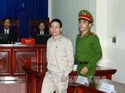 Rechazan reclamo de recompensa de agricultor en Hai Phong