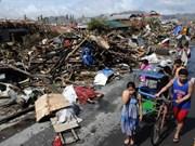 Filipinas continúa esfuerzos por superar consecuencias del tifón