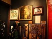 Exposiciones de bellas artes saludan aniversario 120 de Da Lat